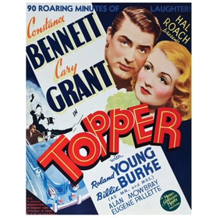 Topper (Blu-ray) (Topper Movies)