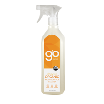 Multi-Surface Cleaner: GreenShield Organic Multi-Surface Cleaner