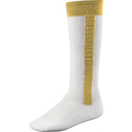 Twin City Adult 2-N-1 Baseball/ Softball Stirrup Socks](Mens Baseball Stirrups)