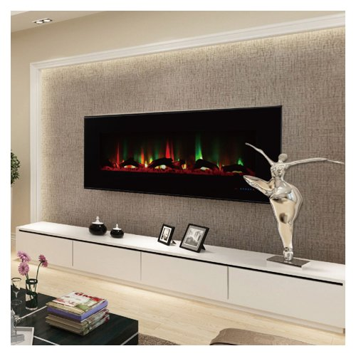 Touchstone ValueLine 60'' Wall Monted Fireplace