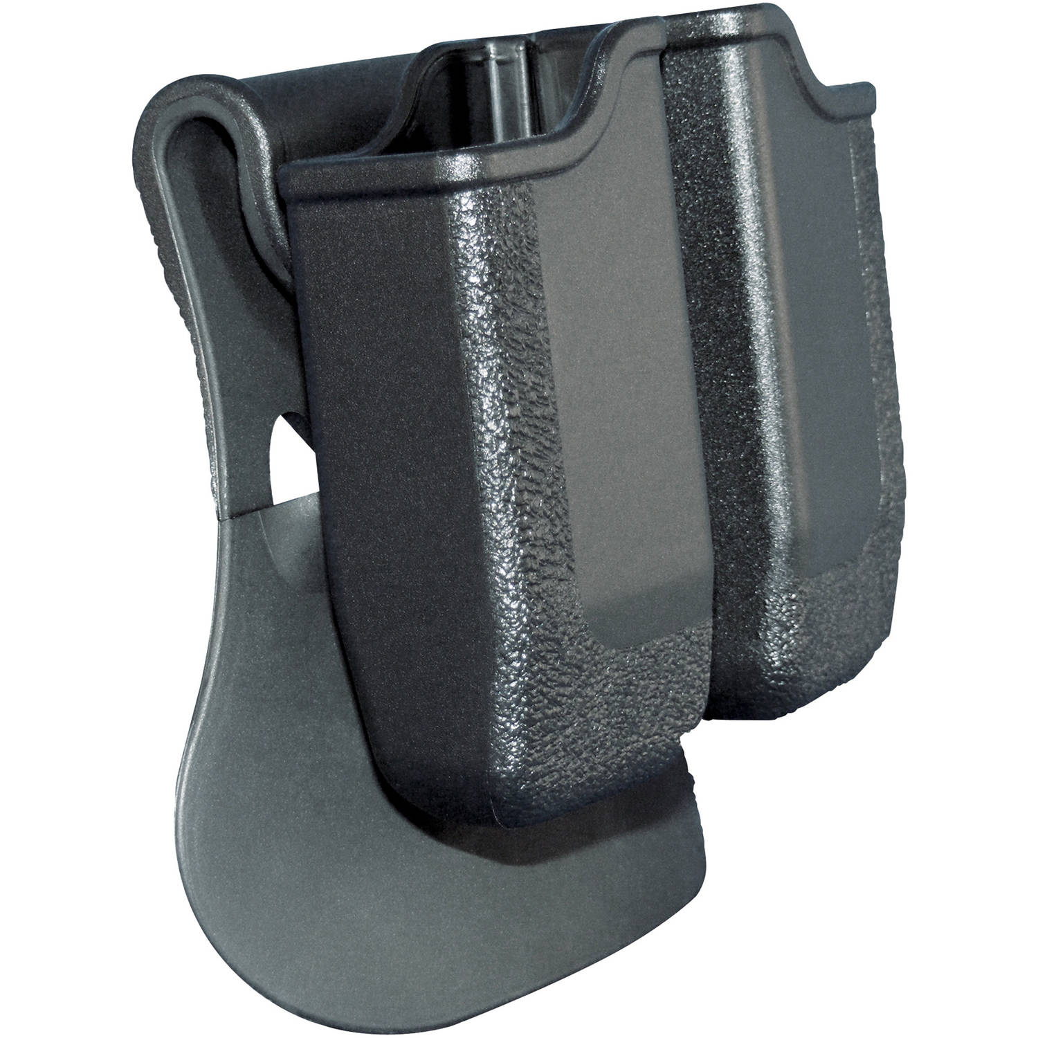 Sig Sauer Double Magazine Pouch, Fits 1911 Single Stacks, Black