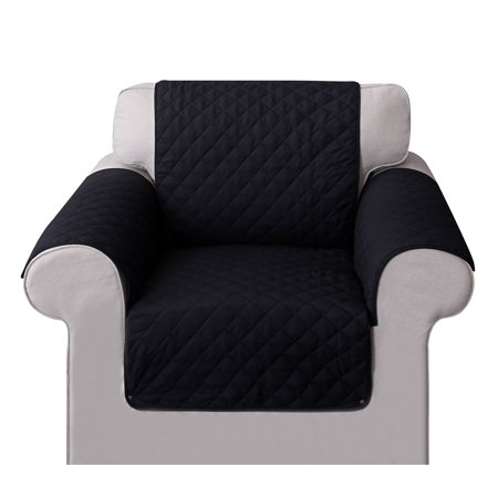 Topchances Reversible Oversize Sofa Slipcover Waterproof Couch Dogs Furniture Protector Washable Slip Cover Throw For Pets Kids