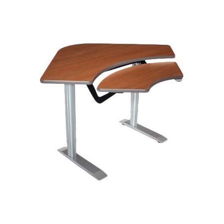 Populas Vox Adjustable Corner Training Table 7116 Product Photo