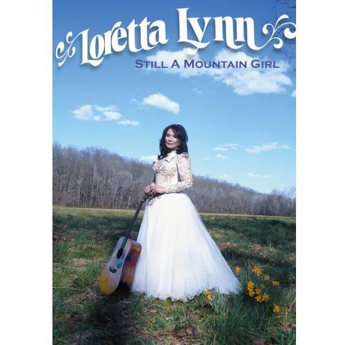 Still A Mountain Girl (Music DVD)