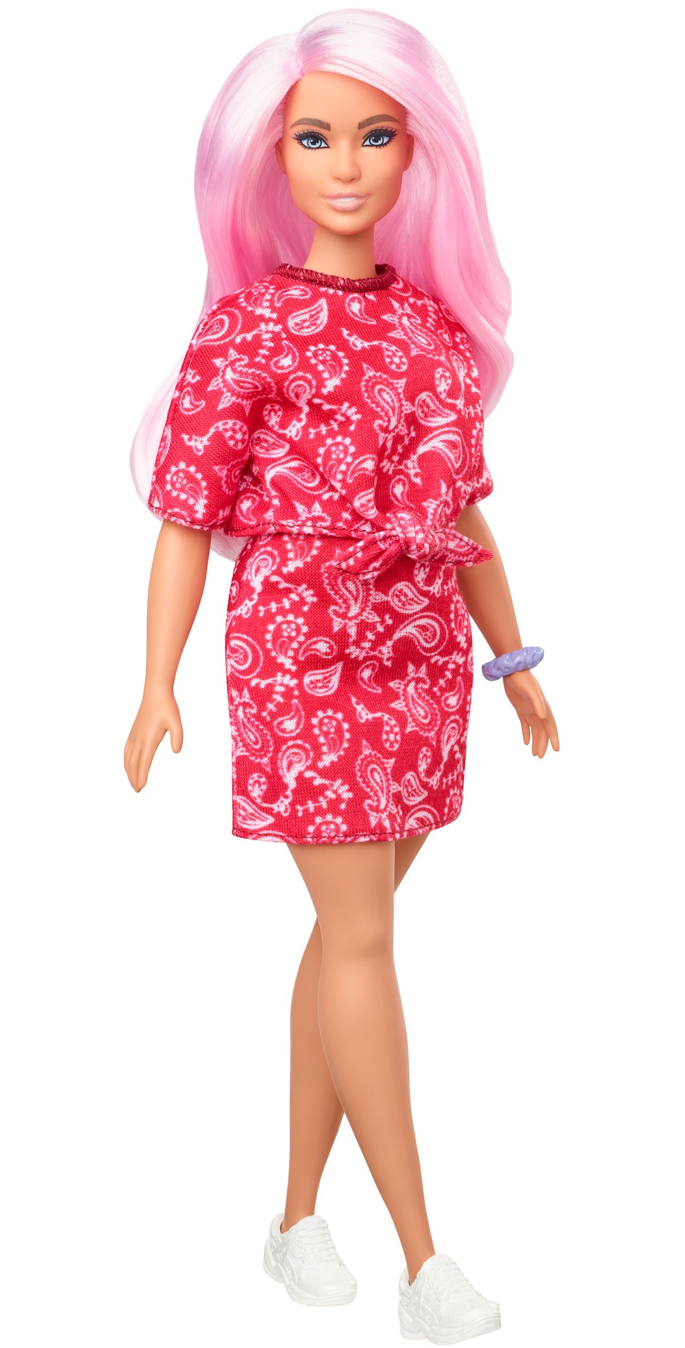 """THE FRESH DOLLS /""""PRETTY IN PINK/"""" OUTFIT NEW"""