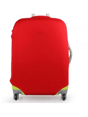 20'' 24'' 28'' Dustproof Elastic Luggage Protector Suitcase Cover Bags Luggage Cover Protector Dustproof Case Protector