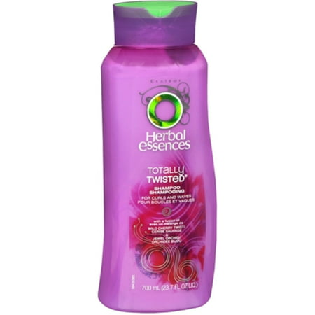 4 Essences Of Halloween (4 Pack - Herbal Essences Totally Twisted Curls & Waves Shampoo French Lavender Twist & Jade Extracts 23.70)