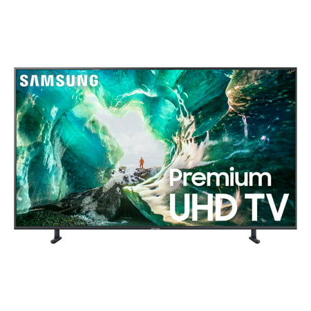"SAMSUNG 65"" Class 4K Ultra HD (2160P) HDR Smart LED TV UN65RU8000 (2019 Model)"