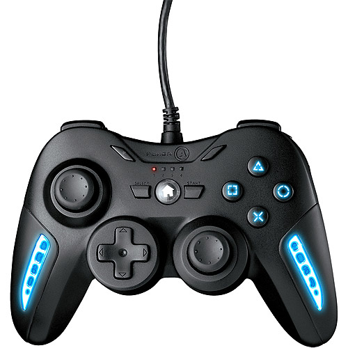 BDA Air Flo - Game pad - wired - for Sony PlayStation 3