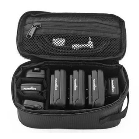 Pocket-Wizard TTL Wireless Radio Super 5-Pack for Nikon (...