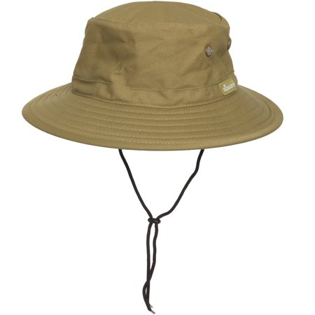 sloggers men 39 s classic cotton upf 50 fishing bucket hat
