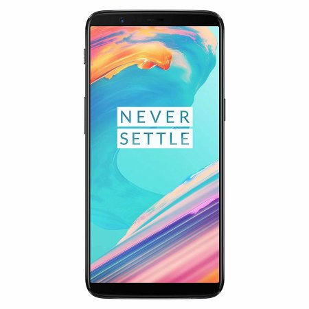 New OnePlus 5T 128GB A5010 GSM Factory Unlocked 4G LTE 6.01