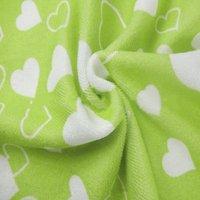 10 PCs 25*25cm Square Microfiber Printed Towel Kids Bibs Bath Bathroom Hand Face Towels for Kids Adults