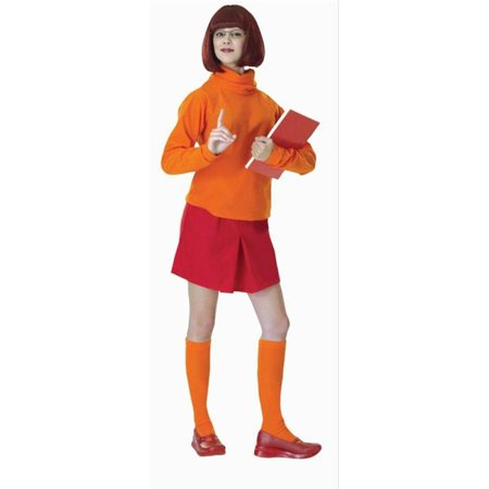 Costumes For All Occasions Ru16500 Velma  Std Size