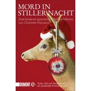 Mord in stiller Nacht - eBook