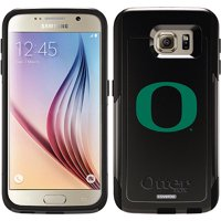 Oregon O Green Design on OtterBox Commuter Series Case for Samsung Galaxy S6