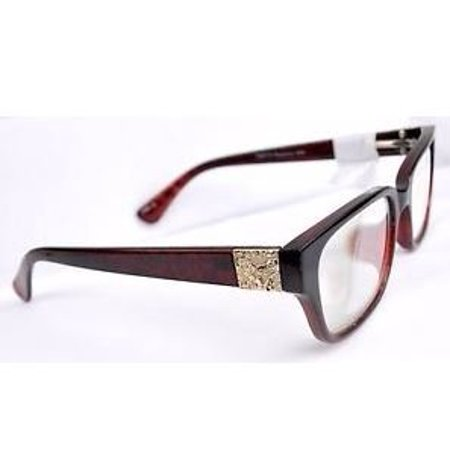 - Foster Grant Reading glasses Roxanna Win +2.00 w/case New