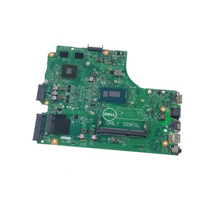 Dell Inspiron 15 3542 3543 System Board Motherboard w Intel CPU & nVidia Video FX3MC N4C2G