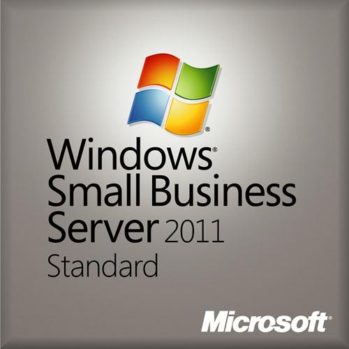 Microsoft T72-02881 Windows Small Business Server Standard