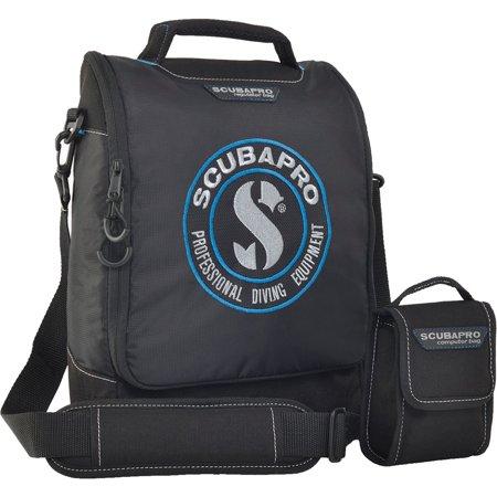 Scubapro Scubapro Regulator Bag + Computer Bag