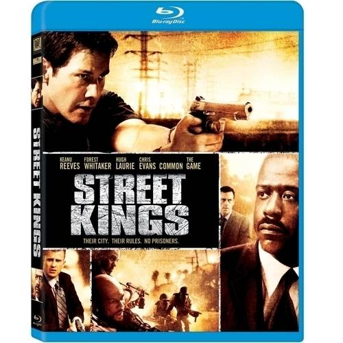 Street Kings (Special Edition) (Blu-ray) (Widescreen)