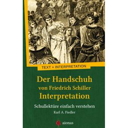 der handschuh interpretation