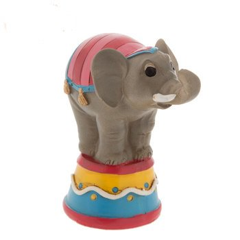 Circus Elephant Decoration Birthday Party Theme Decor Gift