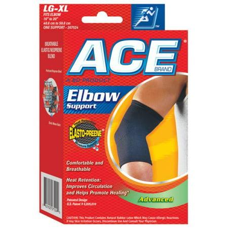 ACE Elasto-Preene Elbow Supports Large/Extra Large - image 1 de 1