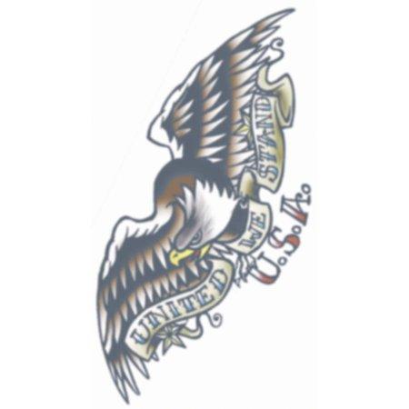 Tattoo Vintage Eagle 1950](Philadelphia Eagles Tattoos)