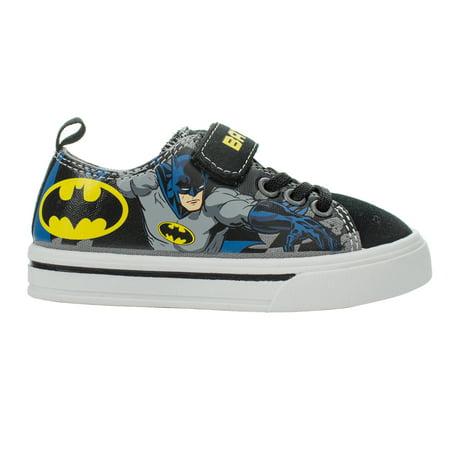 Batman Toddler Boys' Casual Shoe for $<!---->