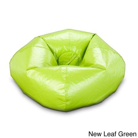 Tremendous Ace Bayou Ace Casual Matte Bean Bag Walmart Com Creativecarmelina Interior Chair Design Creativecarmelinacom