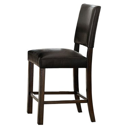 Progressive Furniture Cascade Upholstered Counter Dining Chair - Set of 2