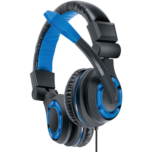 dreamGEAR DGPS4-6427 PlayStation 4 GRX-340 Gaming Headset
