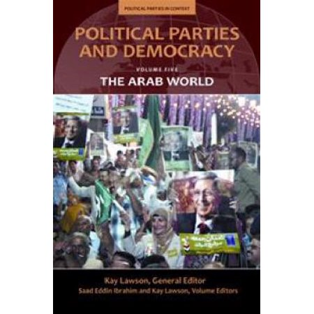 Political Parties and Democracy: The Arab World