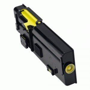 Dell R9PYX Toner Cartridge C2660dn/C2665dnf Color Laser Printer - image 1 of 1