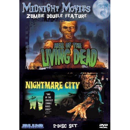 Party City Day Of The Dead (Midnight Movies: Hell of the Living Dead / Nighmare City)