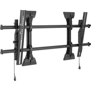 "Chief Large Fusion Micro-Adjustable Tilt Wall Mount for 37"" to 63"" Displays"