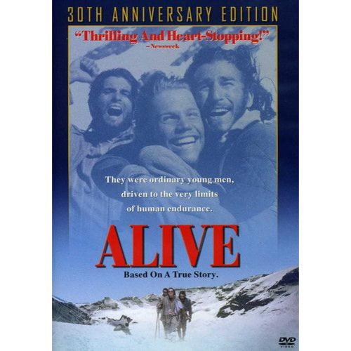 Alive (30th Anniversary Edition) (Widescreen, ANNIVERSARY)