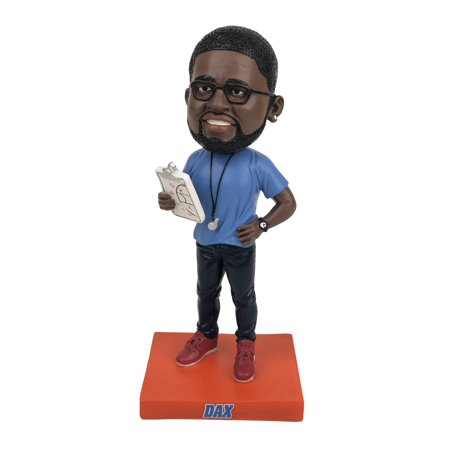 Dax Uncle Drew Movie Uncle Drew Movie Bobblehead NBA ()