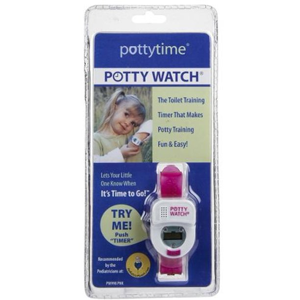 Baby Watch Bathroom Reminder For Kids