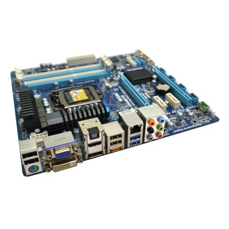 GA-H67MA-UD2H-B3 Rev.1.1 Gigabyte H67 LGA1155 DDR3 Micro ATX Motherboard NO I/O Intel LGA1155