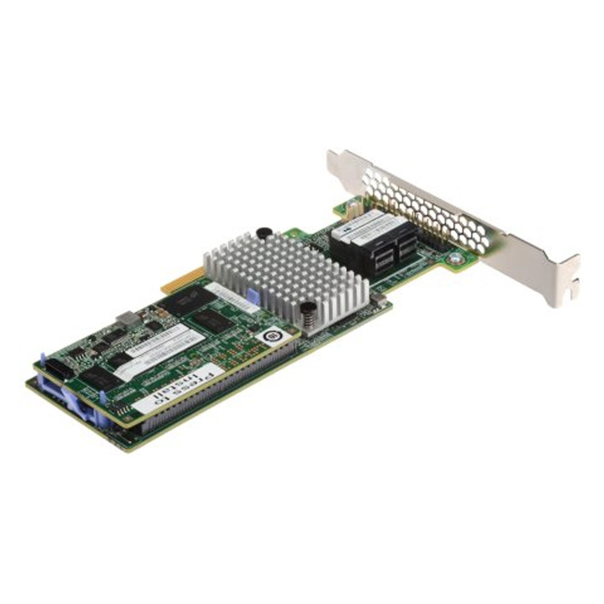 Lenovo ServeRAID M5200 Series 1GB Flash/RAID 5 Upgrade