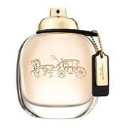 Coach New York Eau De Parfum Spray, Perfume for Women, 3 Oz