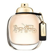 Coach New York Eau De Perfume for Women, 3 oz