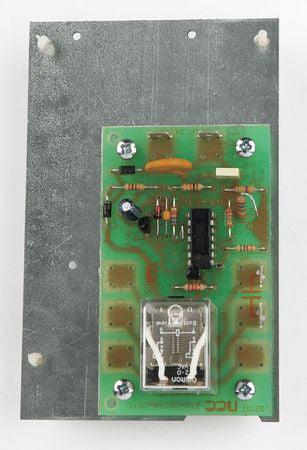 SCOTSMAN 11-0531-22 Dump Valve Timer Kit by Scotsman