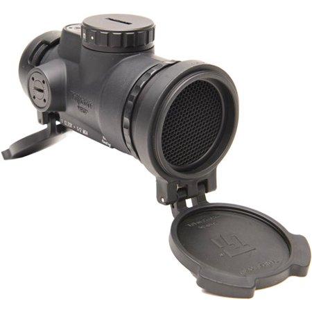 1x25mm Patrol Riflescope with Miniature Rifle Optic