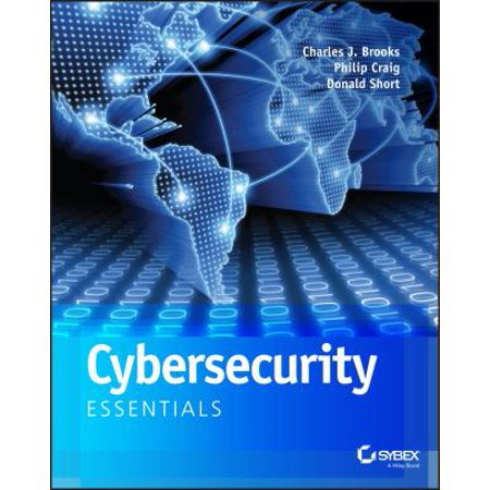 Cybersecurity Essentials  Website Associated With Book