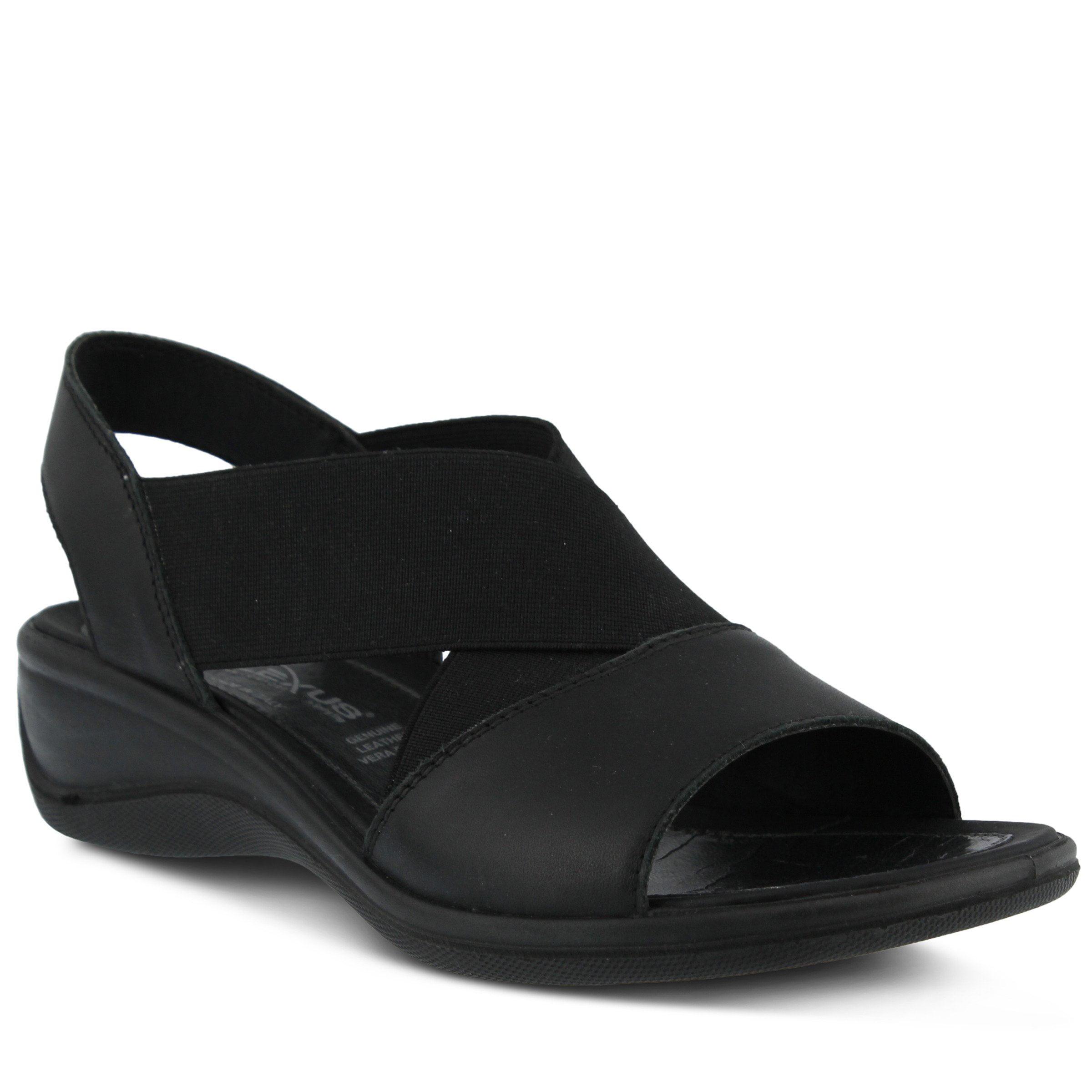 EMMA-B - EMMA 35 Euro (Women US 5) / Black