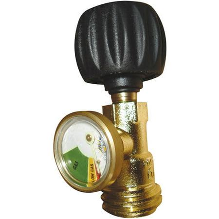 Flame King YSN-212/941019 Gas Gauge Meter