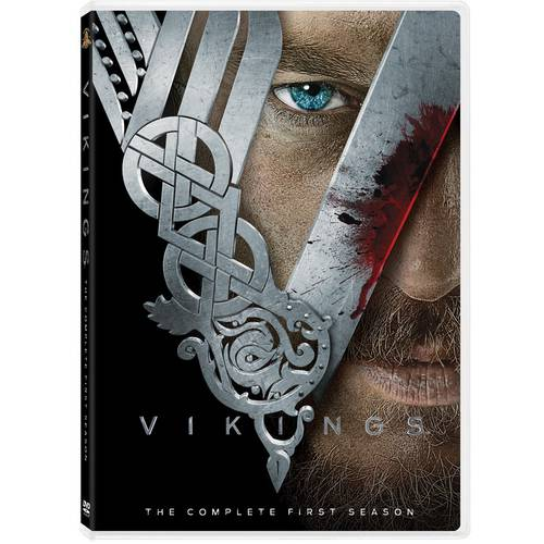 Vikings: The Complete First Season (Widescreen)